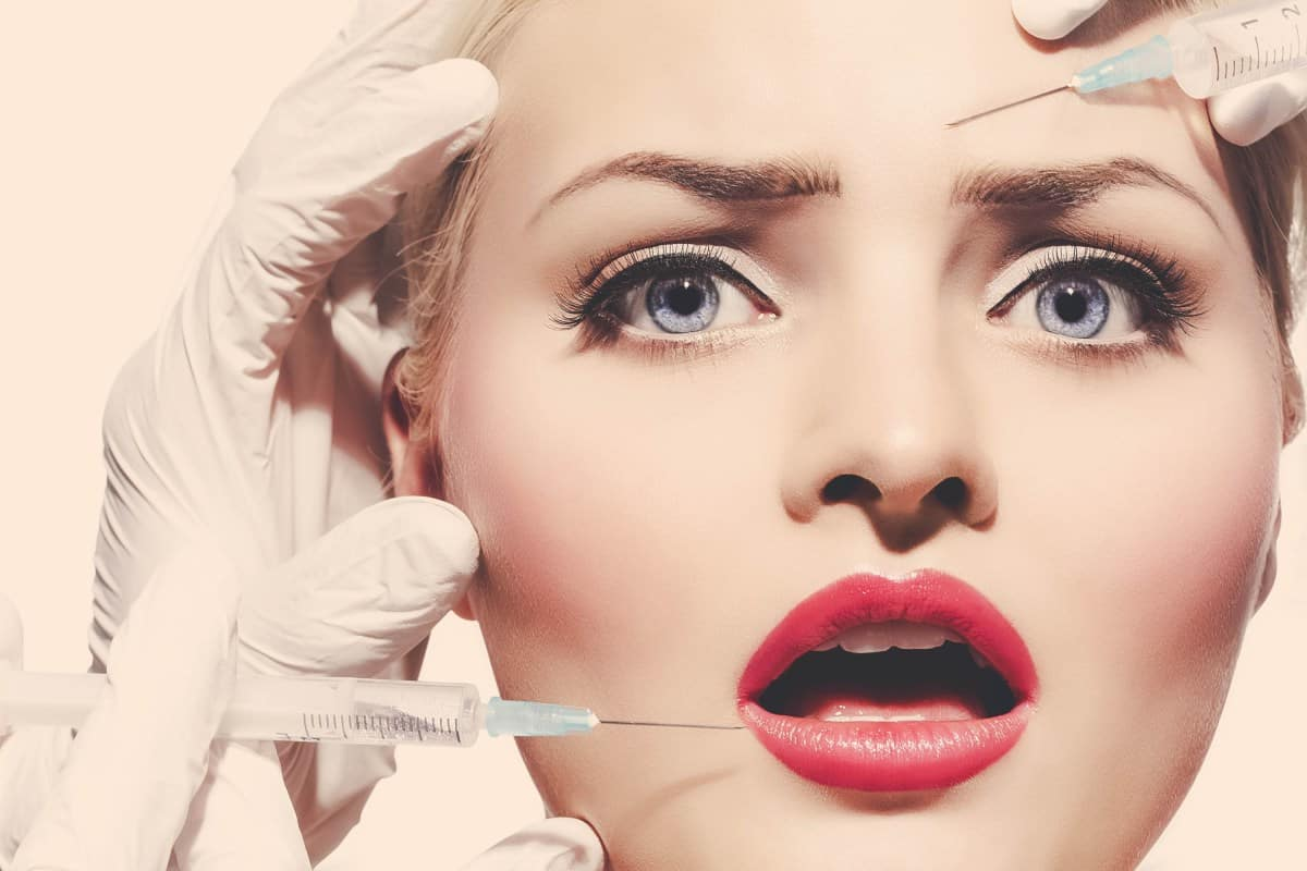 Do you know who your Botox injector is?  You should find out.