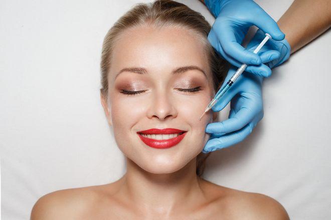 The Amazing Benefits Of Botox