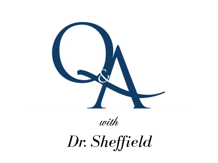 Ask Dr. Sheffield – Can Injectable Fillers Be Used on Crow's Feet?