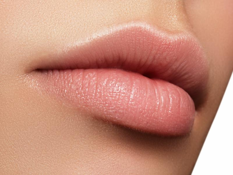 get rid of lip wrinkles