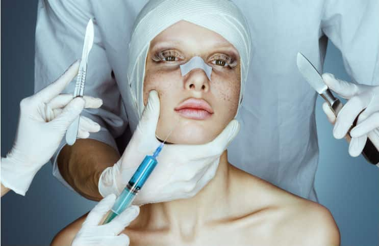 Should You Go To A Plastic Surgeon Who Isn't Board Certified?