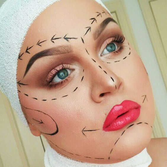 4 Signs You Are a Candidate For a Facelift Procedure