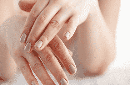 HAND REJUVENATION SANTA BARBAR