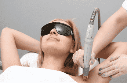LASER HAIR REMOVAL SANTA BARBARA
