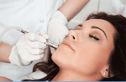 LASER SKIN TIGHTENING SANTA BARBARA