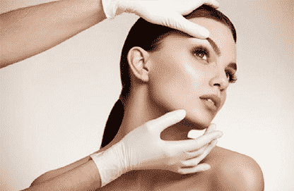 NON-SURGICAL FACELIFT SANTA BARBARA