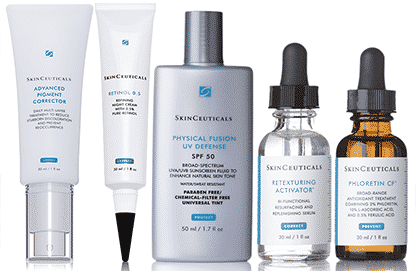 SKINCEUTICALS SKIN CARE SANTA BARBARA