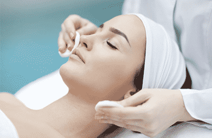 SPECIALTY SPA FACIAL SANTA BARBARA