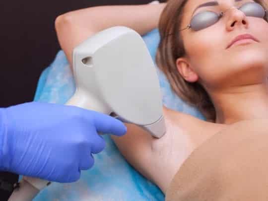 santa barbara laser hair removal
