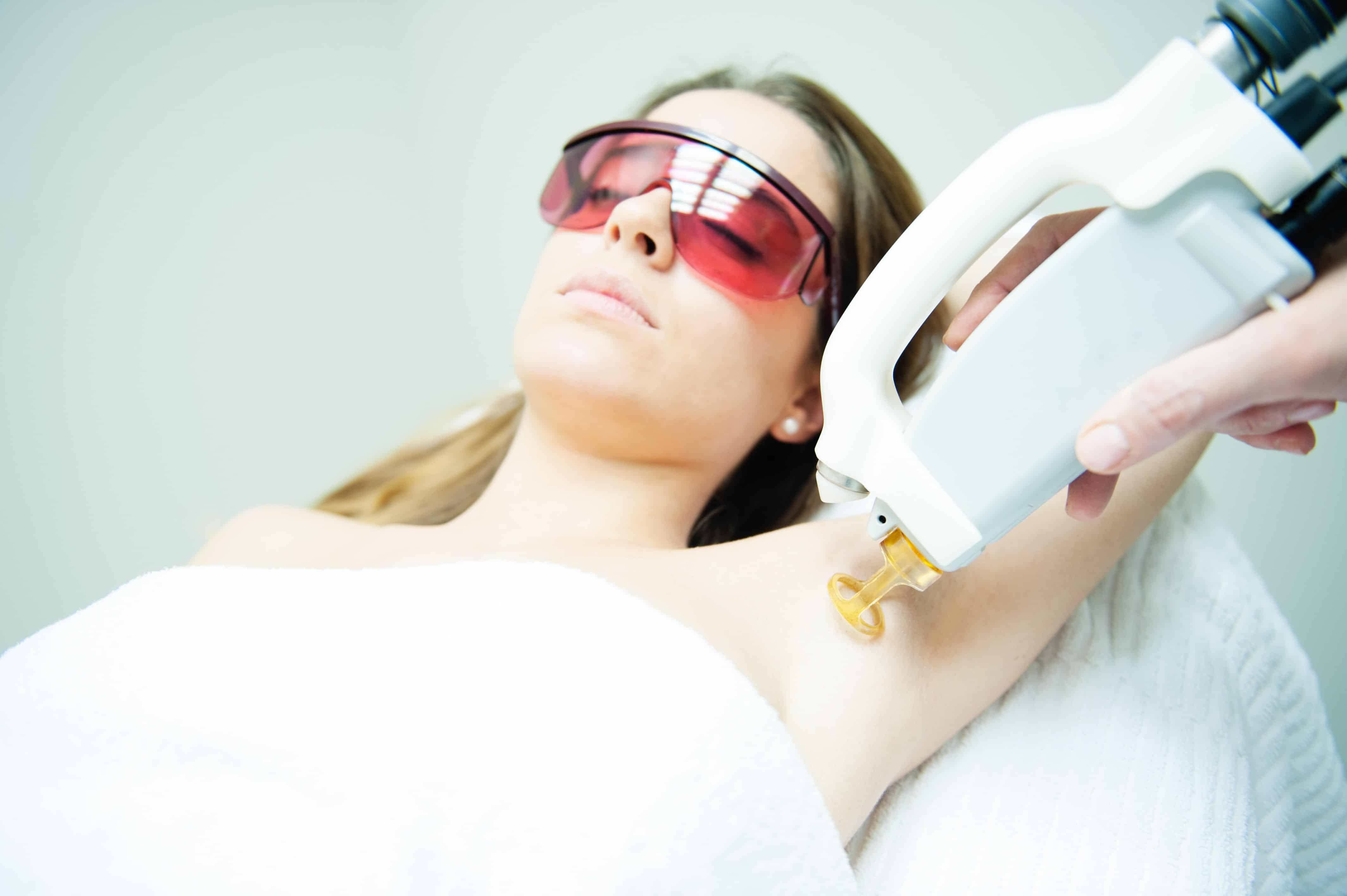 How Painful Is Laser Hair Removal