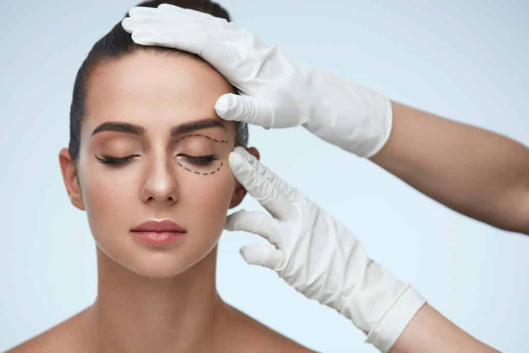 How Painful is Blepharoplasty
