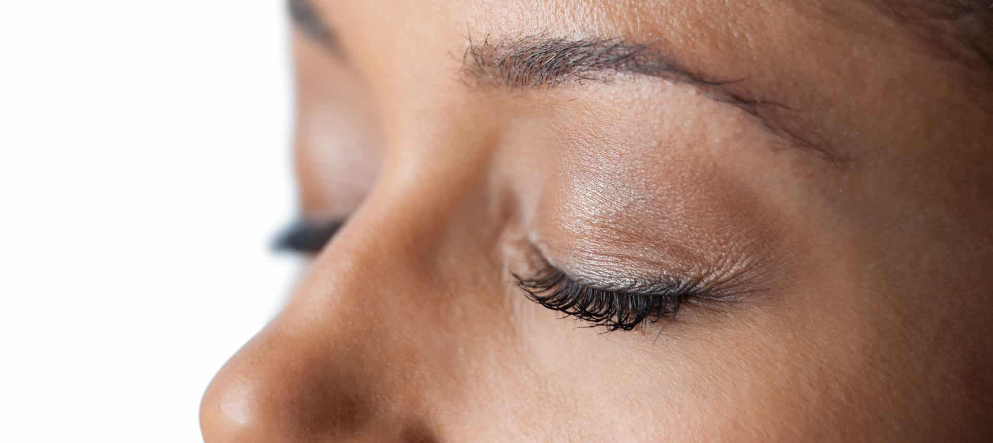 When Is The Right Time For Eyelid Surgery