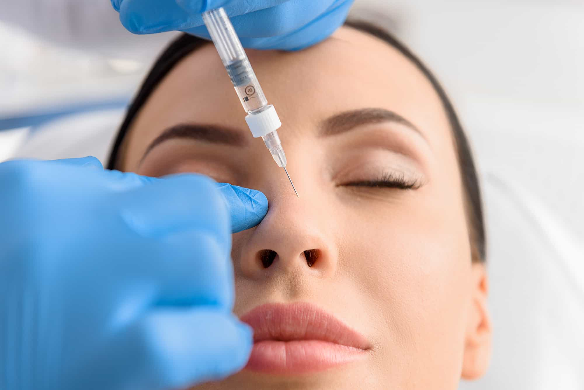 How Does Non-Surgical Nose Job Work Exactly?