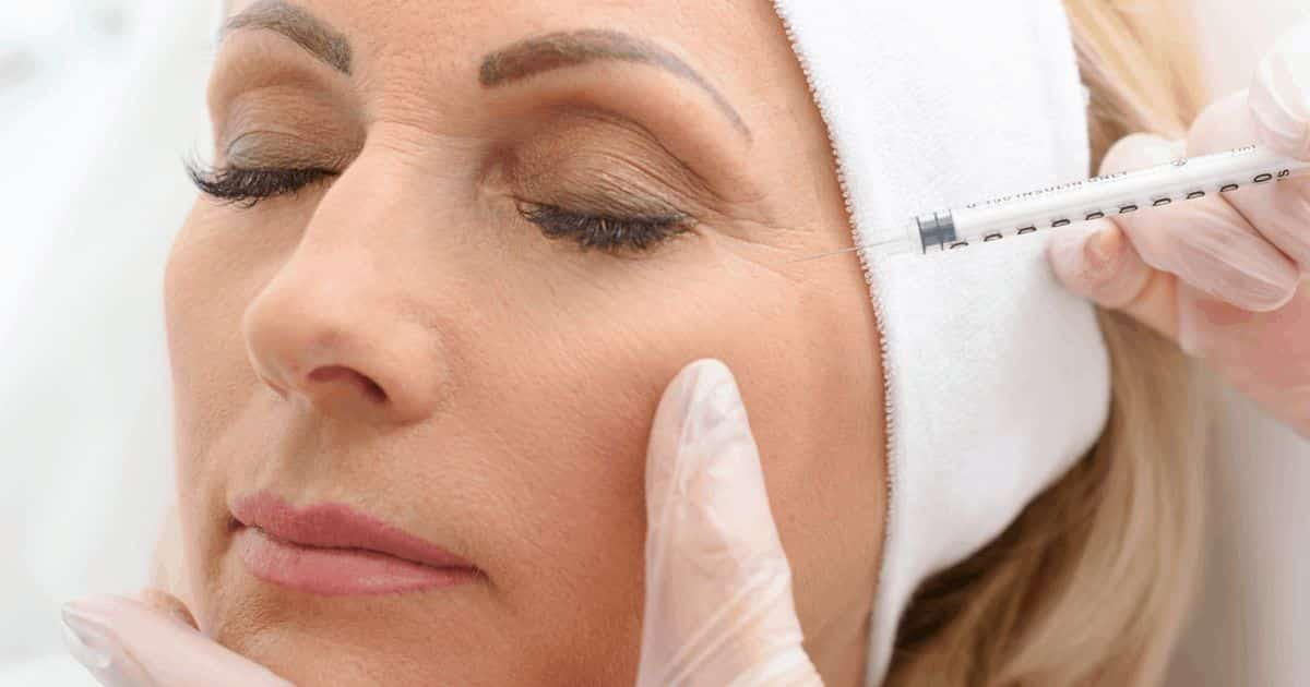 What Should Not Be Done After Getting Botox