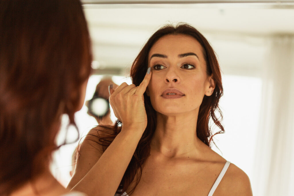Top Ten Signs To See If You're An Ideal Candidate For A Rejuvenating Facelift
