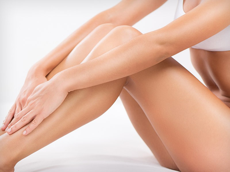 7 Signs You're a Good Candidate For Laser Hair Removal